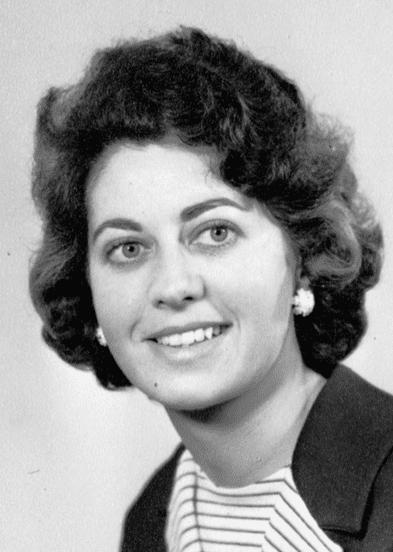 Parvine Helen Merrillees (nee Razavi) (1932 – 2019)