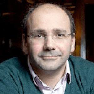 Professor Ali Ansari FRAS FRSE