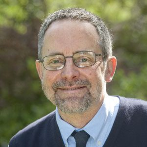 Professor Andrew J. Newman