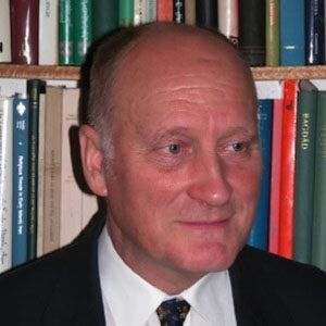 Professor Robert Hillenbrand FBA FRSE