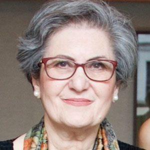 Dr Vesta Sarkhosh Curtis