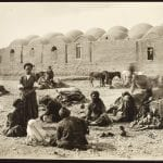 Views from inside: how Iranian travellers of the Qajar period perceived and described their own country