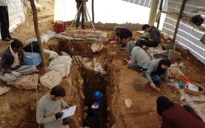 Grant Report: Bawa Yawan Rockshelter Excavations