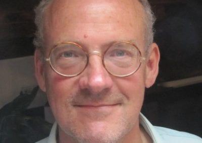 Dr Michael Axworthy, FRSA, FRAS (1962-2019)
