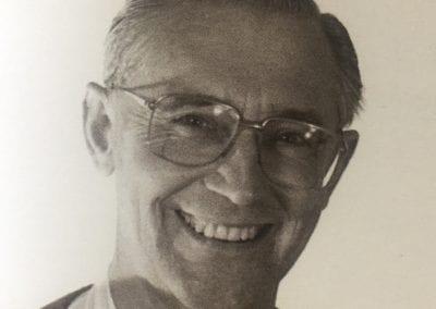Michael Harverson (1937-2017)