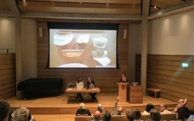 Materials and Technologies in the Age of Transition: The Byzantine, Sasanian and Islamic Near East