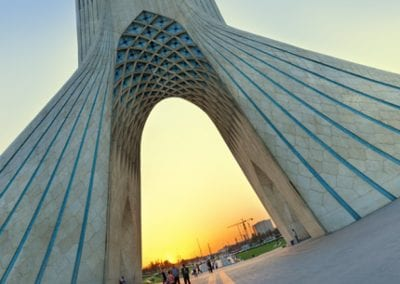 Iran and the International in the Modern Period