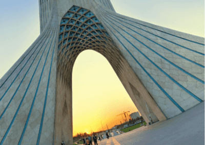 Call for papers: BIPS Online Workshop 'Iran and the International: Iranian Foreign Policy'