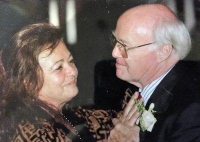 Ruth Stronach (1937-2017)