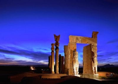 Call for Papers: Symposia Iranica 2017