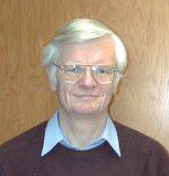 David O. Morgan