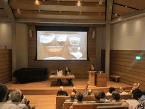 Symposium Report: Materials and Technologies in the Age of Transition: The Byzantine, Sasanian and Islamic Near East