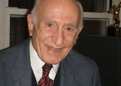 Ehsan Yarshater [1920 – 2018]