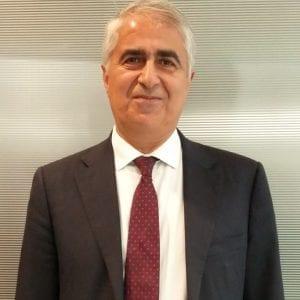 Mr Hossein Hamedani