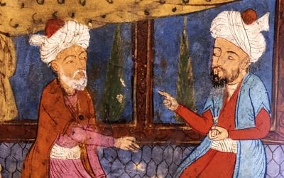 The Unheard Voices from Eastern Iran and the Eastern Islamicate World