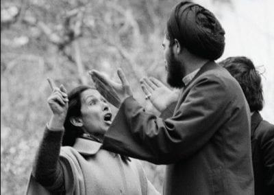 Hijab. Three Modern Iranian Seminarian Perspectives.