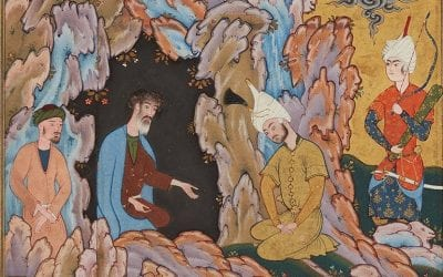 Political Thought in Medieval and Early-Modern Iran: Islamic or Persianate?