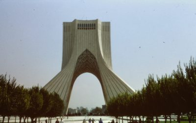 Reflections on Pahlavi Iran: Roundtable on 60th anniversary of BIPS